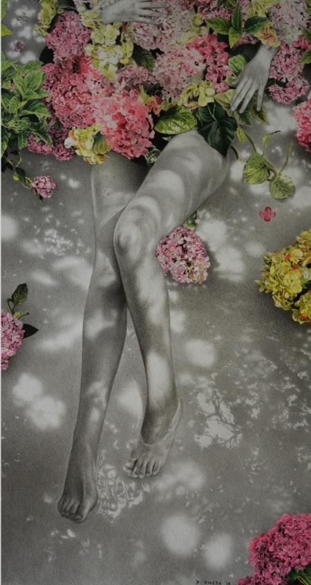 emily in flowers 3